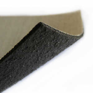 CFS Commercial Double Stick 6.5mm Crumb Rubber Underlay